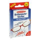 Produktbild Brillenputztücher