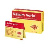 Produktbild Kalium Verla Granulat Beutel