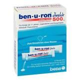 Produktbild Ben-U-Ron direkt 500 mg Granulat Erdbeer / Vanille