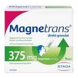 Produktbild Magnetrans direkt 375 mg Granulat
