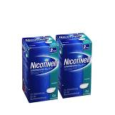 Produktbild Nicotinell Lutschtabletten 2 mg Mint zuckerfrei Sparset
