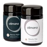 Produktbild Olimana Beautykapseln Tag & Nacht