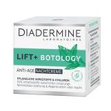 Produktbild Diadermine Anti-Age Nachtcreme Lift + Botology