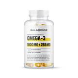 Produktbild Omega-3 1000 mg / 265 mg Balasense mit Vitamin E