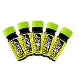 Produktbild Nutrixxion Magnesium 375 Zitrone Shots, 5er Set