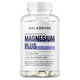 Produktbild Magnesium Plus 500 mg Balasense