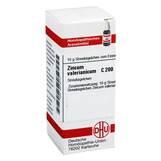 Produktbild DHU Zincum valerianicum C 200 Gl