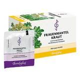 Produktbild Bombastus Frauenmantelkraut Tee Filterbeutel