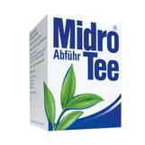 Produktbild Midro Abführ Tee