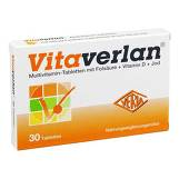 Produktbild Vitaverlan Tabletten