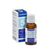 Produktbild Biochemie Globuli 5 Kalium phosphoricum D 6