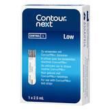 Produktbild Contour next Kontrolllösung niedrig