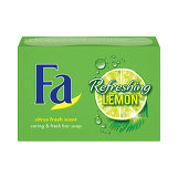 Produktbild FA Seife Refreshing Lemon
