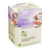 Produktbild Holunderblüten Apfel Tee Salus