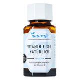 Produktbild Naturafit Vitamin E 300 nat. Kapseln