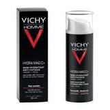Produktbild Vichy Homme Hydra Mag C + Feuchtigkeitspflege für Gesicht und Augen