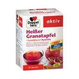 Produktbild Doppelherz Heißer Granatapfel+Sanddorn+Acerola Granulat