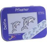 Produktbild Kinderpflaster Delfin Dose