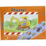 Produktbild Kinderpflaster Bagger Briefchen