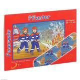 Produktbild Kinderpflaster Feuerwehr Briefchen