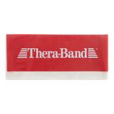 Produktbild Thera Band Loop 20,5cm rot mittel stark