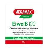 Produktbild Eiweiss 100 Schoko Megamax Pulver