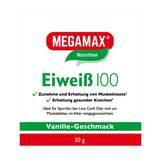 Produktbild Eiweiss 100 Vanille Megamax Pulver