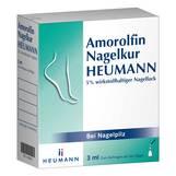 Produktbild Amorolfin Nagelkur Heumann 5% wirkstoffh.Nagellack