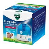 Produktbild WICK Mini Kompakt Ultraschall Luftbefeuchter