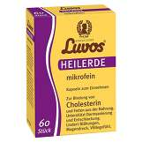 Produktbild Luvos Heilerde mikrofein Kapseln