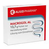Produktbild Macrogol AL Pulver zur Herstellung einer Lösung