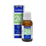 Produktbild Biochemie Globuli 24 Arsenicum jodatum D 12