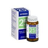 Produktbild Biochemie Orthim 25 Aurum chloratum natron.D 12 Tabletten