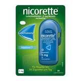 Produktbild Nicorette freshmint 2 mg Lutschtabletten gepresst
