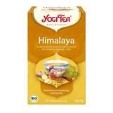 Produktbild Yogi Tea Himalaya Bio