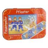 Produktbild Kinderpflaster Feuerwehr Dose