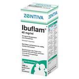 Produktbild Ibuflam 4% Suspension zum Einnehmen