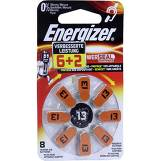 Produktbild Energizer Hörgerätebatterie 13
