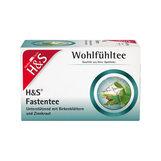 Produktbild H&S Wohlfühltee Fastentee Filterbeutel