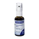 Produktbild Soventol 0,5% Hydrocortspray