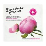 Produktbild Dresdner Essenz Gesichtsmaske Pfingstrose/Jojobaöl