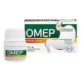 Produktbild Omep Hexal 20 mg magensaftresistente Hartkapseln