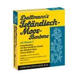 Produktbild Dallmann`s Isländisch Moos-Bonbons