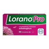 Produktbild Loranopro 5 mg Filmtabletten