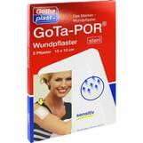 Produktbild Gota-Por Wundpflaster steril 100x150 mm
