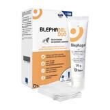Produktbild Blephagel Duo 30 g + Pads