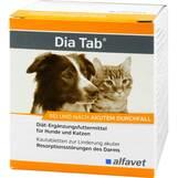 Produktbild Dia Tab Kautabletten für Hunde und Katzen