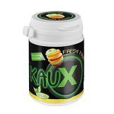 Produktbild Kaux Zahnpflegekaugummi Fresh Fruit mit Xylitol