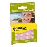 Produktbild Ohropax Windwolle