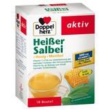 Produktbild Doppelherz Heißer Salbei+Honig+Menthol Granulat